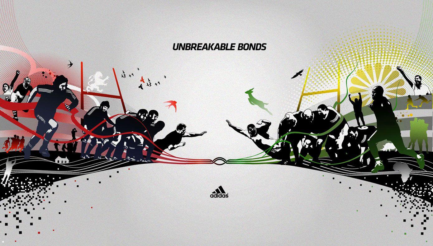 Adidas - Jimmy Turrell