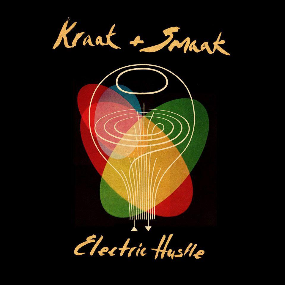 Kraak & Smaak - Jimmy Turrell