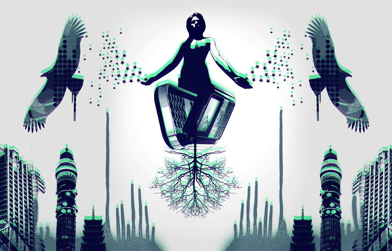Kyocera - Jimmy Turrell
