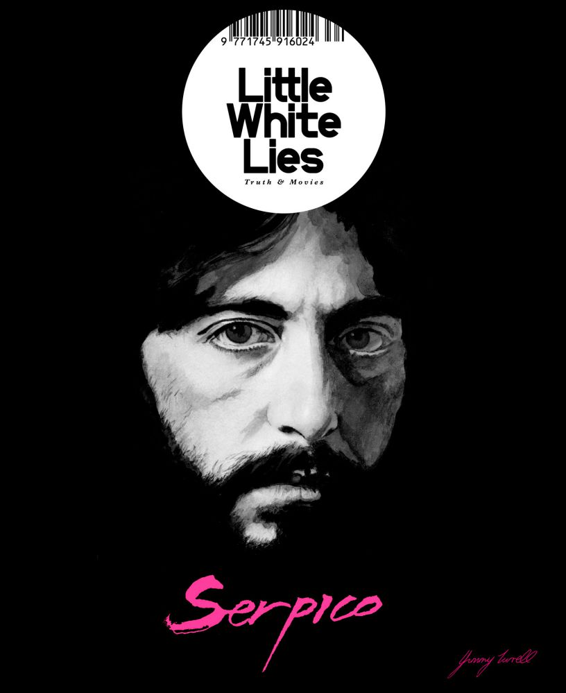 Little White Lies - Jimmy Turrell
