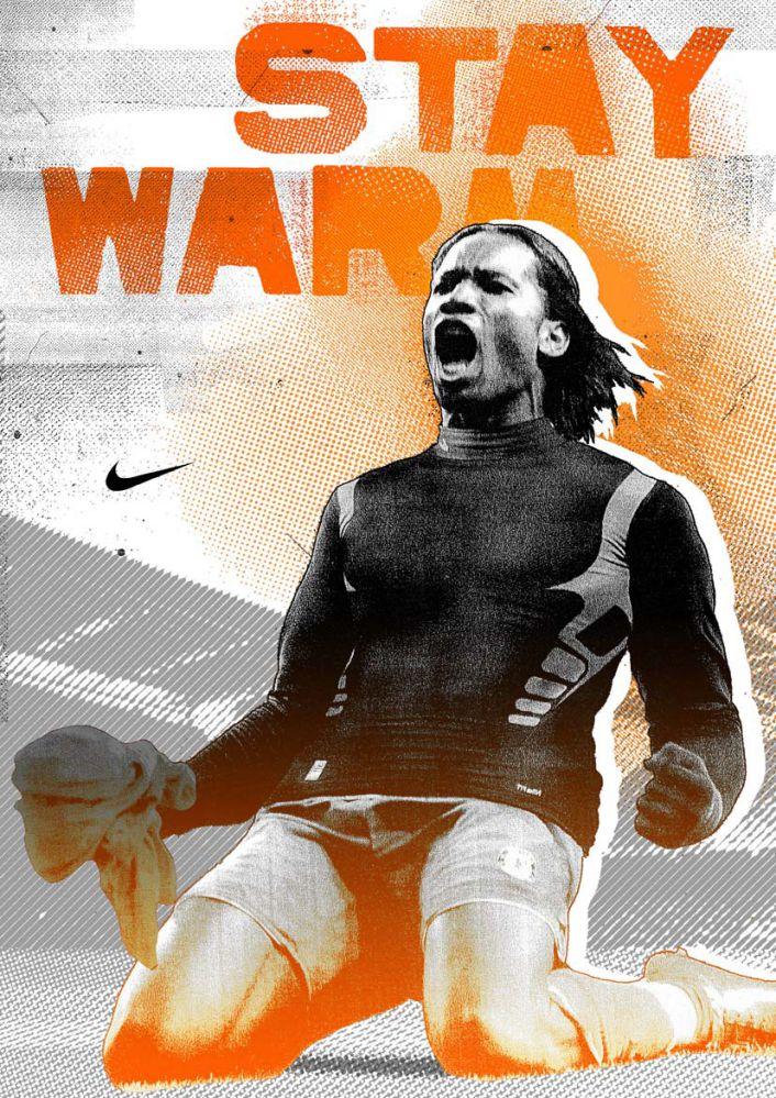 Nike - Jimmy Turrell