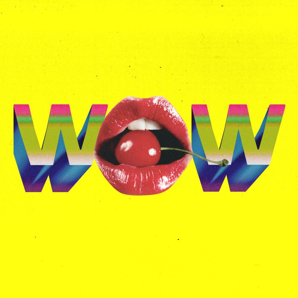 Beck - Wow 8