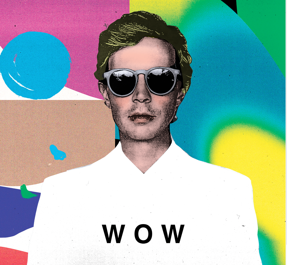 Beck - Wow 14