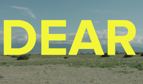 "BECK – ""DEAR LIFE"" LYRIC VIDEO"