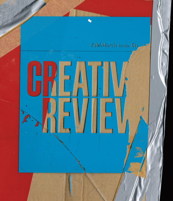 CREATIVE REVIEW – PROCESS